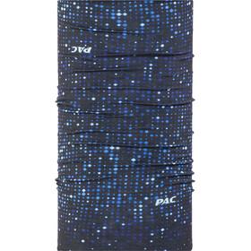P.A.C. UV Protector + Multifunksjonelle skjerf Blå/Svart